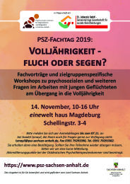 Cover Fachtag 2019
